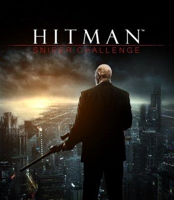 Hitman: Sniper Challenge (2012) PC   RePack by Fenixx