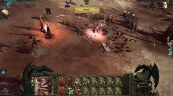 King Arthur 2: The Role-playing Wargame (2012) PC | RePack от R.G. Механики