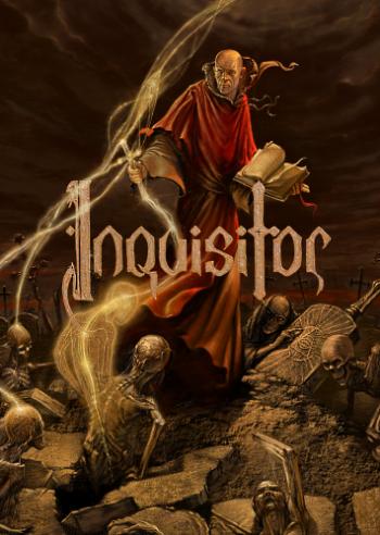 Inquisitor (2012) PC | RePack от R.G. Механики