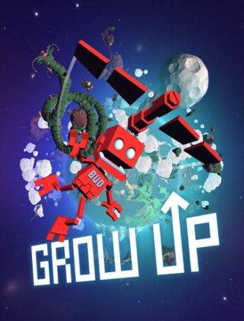 Grow Up (2016)