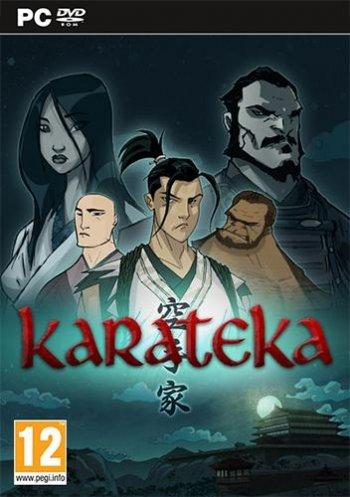 Karateka (2012) PC | RePack by Audioslave