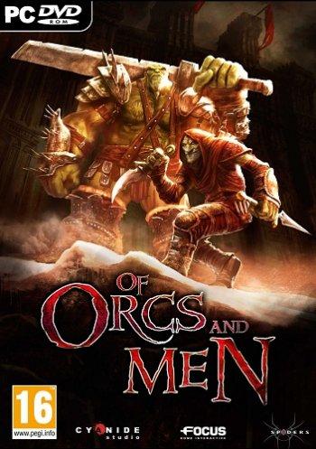 Of Orcs and Men (2012) PC | RePack от R.G. Механики