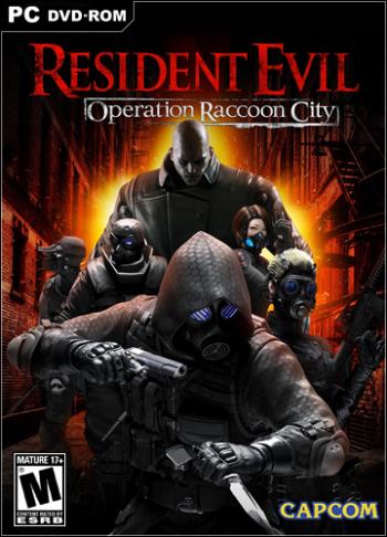 Resident Evil: Operation Raccoon City (2012) PC | RePack by R.G. Механики