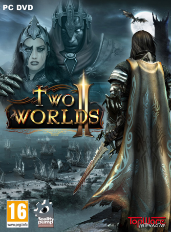 Два Мира 2 - Золотое Издание / Two Worlds 2 - Epic Edition (2013)