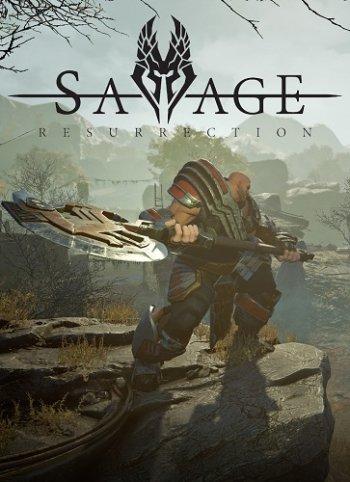 Savage Resurrection (2016)
