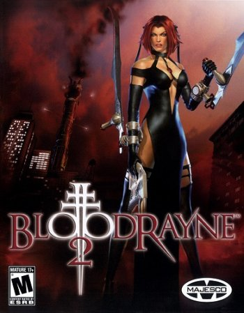 BloodRayne 2 (2006) PC | RePack by Russian.cfg