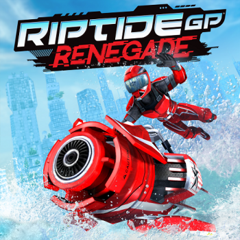 Riptide GP: Renegade (2016) PC | RePack by Other s