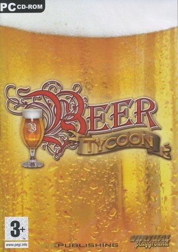 Beer Tycoon (2007)