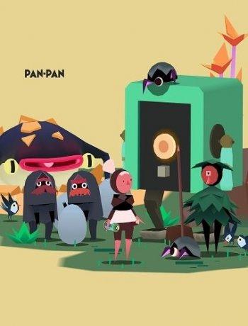 Pan-Pan (2016)