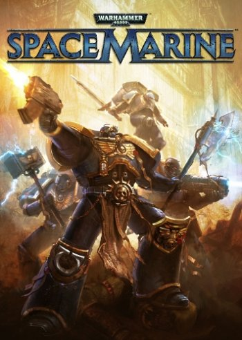Warhammer 40,000: Space Marine - Collection Edition (2011)