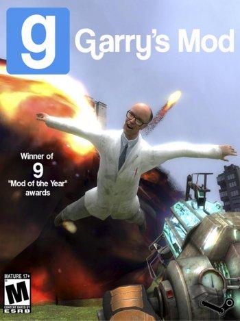 Garry's Mod (2013)