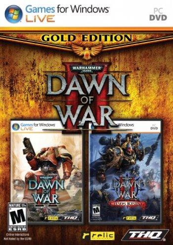 Warhammer 40,000: Dawn of War II - Gold Edition (2010)