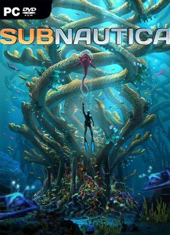 Subnautica [60909] (2018) PC | RePack от xatab