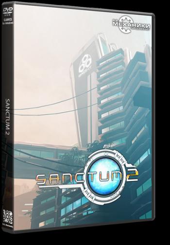 Sanctum 2 (2013) PC | RePack от R.G. Механики