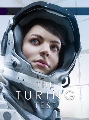 The Turing Test (2016)