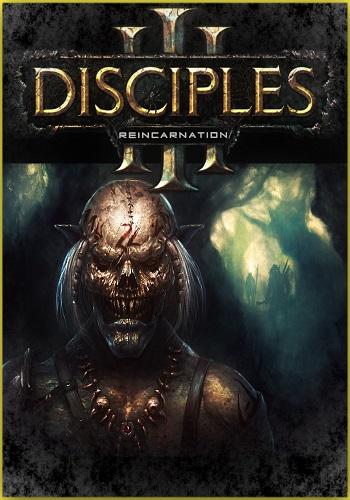 Disciples 3: Перерождение / Disciples 3: Reincarnation (2012) PC | RePack by Fenixx