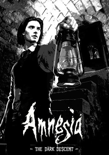 Amnesia: The Dark Descent (2010) PC | RePack by Brain Dead