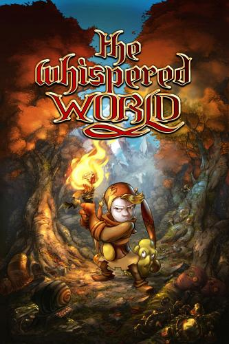 The Whispered World - Special Edition (2014) PC | RePack от R.G. Механики