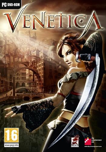 Venetica: Gold Edition (2010)