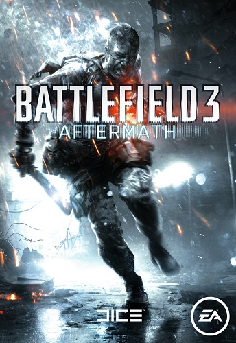 Battlefield 3: Aftermath (2012)
