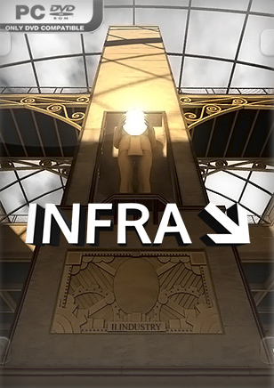 INFRA: Part 1-2 (2016)