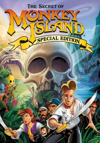 The Secret of Monkey Island (2009)