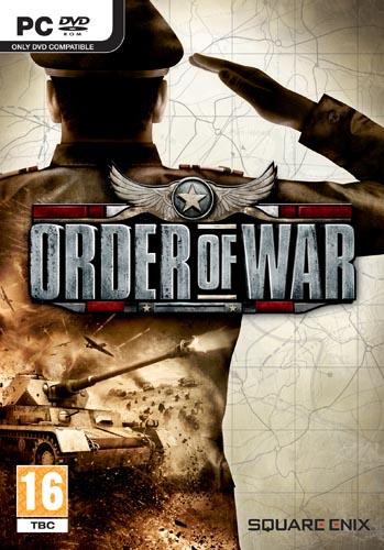 Order of War: Освобождение (2009) PC | RePack by xatab