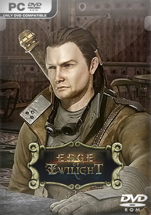 Edge of Twilight (2016) PC   RePack by Other s
