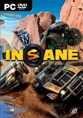 Insane 2 (2011) PC | RePack от R.G. Механики