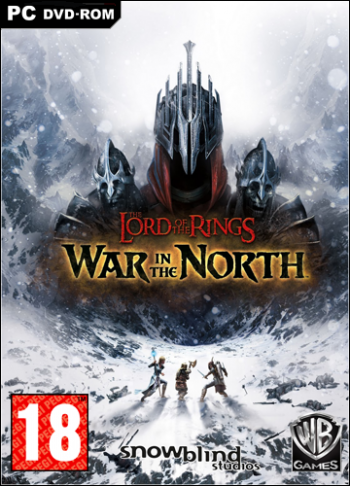 Lord Of The Rings: War In The North (2011) PC | RePack by R.G. Механики