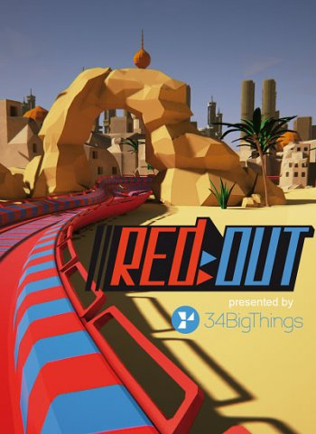 Redout (2016)