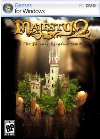 Majesty 2: Bestseller Edition (2011)