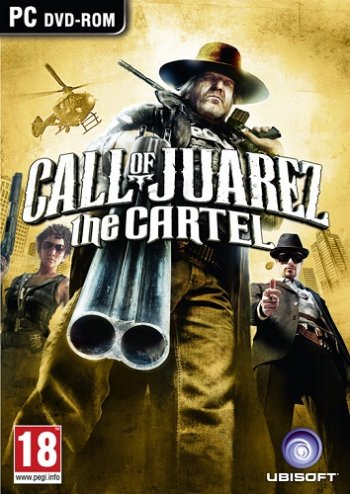 Call of Juarez: The Cartel (2011) PC | RePack by Fenixx