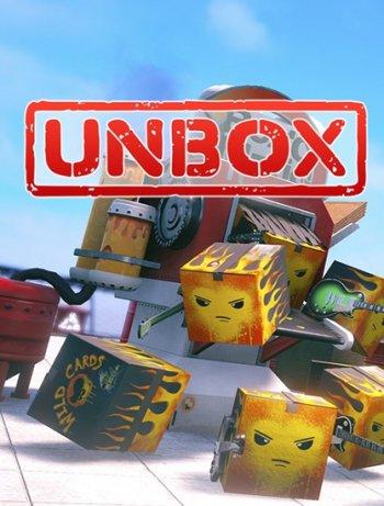 Unbox (2016)
