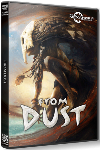 From Dust (2011) PC   RePack от R.G. Механики