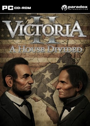 Victoria 2: A House Divided (2012) PC | RePack by SxSxL