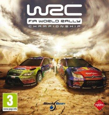 WRC FIA World Rally Championship (2010)