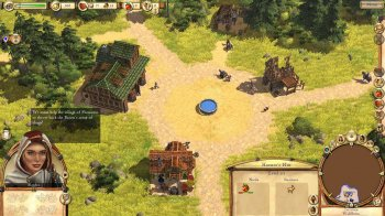 The Settlers 6: Rise of an Empire - Gold Edition (2008) PC | RePack by [R.G. Catalyst]