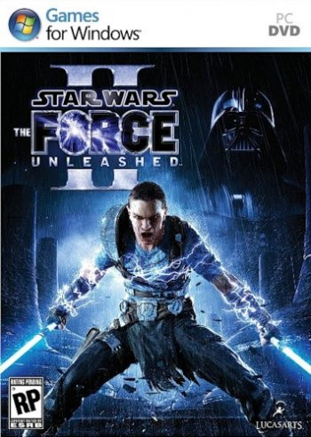 Star Wars: The Force Unleashed 2 (2010) PC | RePack by MOP030B
