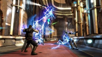 Star Wars: The Force Unleashed 2 (2010) PC   RePack by MOP030B