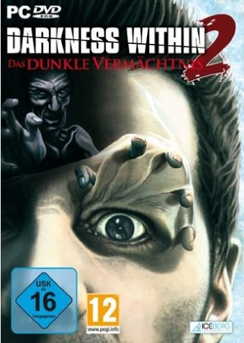 Darkness Within 2: The Dark Lineage (2011)