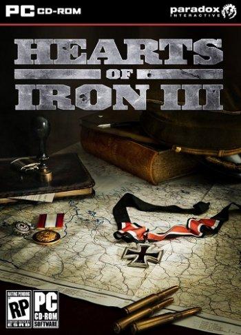 Hearts of Iron 3 (2009)