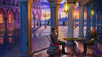 Moebius: Empire Rising (2014) PC   RePack от R.G. Механики