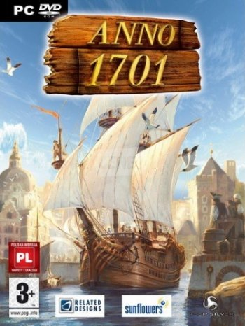 Anno 1701 (2006) PC |RePack by -Ulatek-