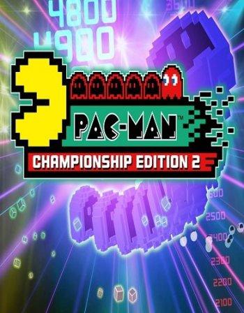 Pac-Man Championship Edition 2 (2016)