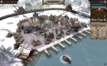 Патриций IV / Patrician 4: Conquest by Trade (2011) PC