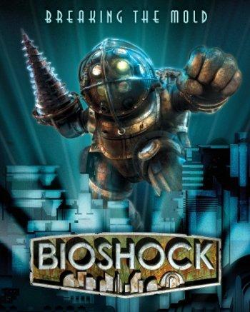 BioShock: Remastered (2016)