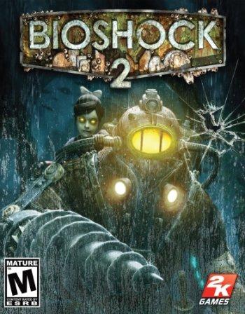 BioShock 2: Remastered (2016)