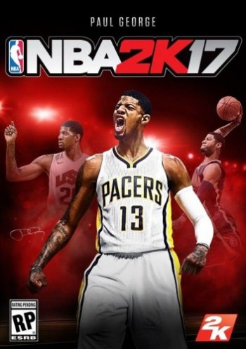 NBA 2K17 (2016)