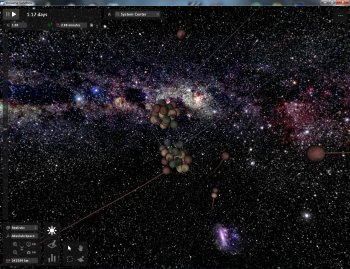 Universe SandBox 2 (2010)